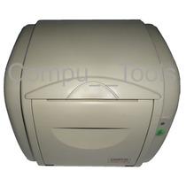 Miniprinter Termica Okipos 180 Rs232 Serial Db9 Punto Venta