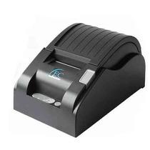 Miniprinter Termica Ec Line Ec-pm-5890x Ethernet Negra +c+