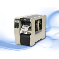 Zebra 110xi Iii Plus 600 Dpi, Impresora De Transferencia