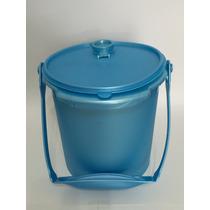 Cn5 Bote De Plastico Emy 5.5 Litros Resiste Alta Temperatur