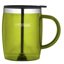 Taza Termo - Thermocafe Lime Turística Almuerzo Bebidas Agua