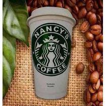 20-pack Starbucks Vaso Personalizado Plástico Original