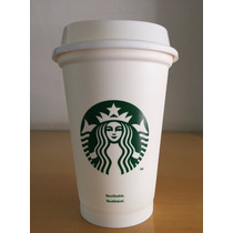 Vaso De Starbucks - Kit Con 2 Y Tapa Incluida - Original