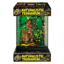 Terrario Malla Aluminio Reptibreeze Reptiles Chico +kota