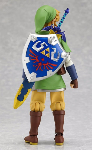zelda link to the pais: