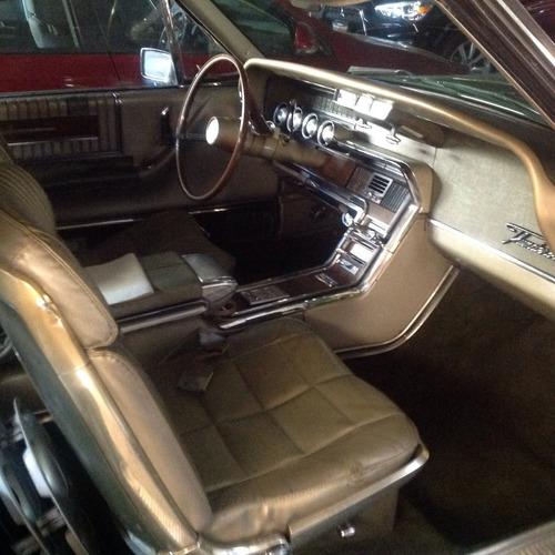 Thunderbird Landau 1966