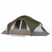 Tienda De Campaña Casa De Acampar 8 Personas Ozark Trail Nue