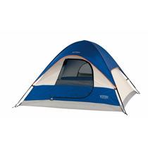 Tienda Casa Campaña Wenzel 3 Personas Acampar Camping