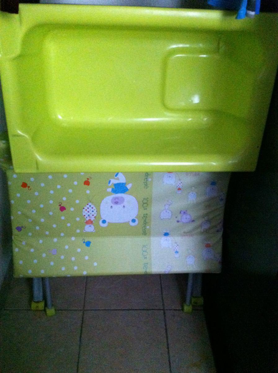 Baño En Tina Para Ninos:Tina De Baño Para Bebe Unisex Marca Brevi – $ 1,09900 en