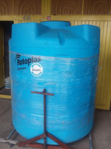 Tinaco rotoplas 1100 litros tricapa 1 en for Rotoplas 1100 litros