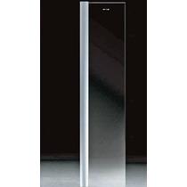 Puerta Cristal Templado Para Regadera Cancel Fijo .70x2.00m