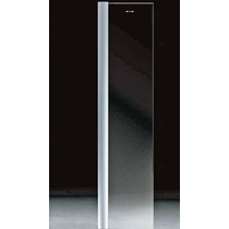 Cancel Fijo (.20x2.00m) Cristal Templado Para Baño Regaderas