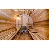 Sauna Cabina Para Dos Sauna En Casa Practico Primera Calidad