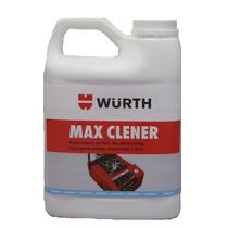 Liquido Para Tina De Ultrasonido Max Cleaner Wurth
