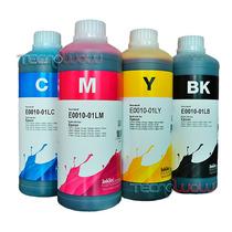 1 Litro De Tinta Inktec Para Sistema De Tinta Epson