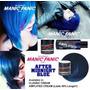 Tinte Para Cabello Manic Panic (azul, Rojo, Rosa, Verde..)