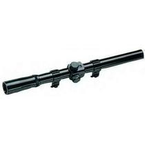 Mira Telescopica 4 X 20 Para Tu Rifle Precio De Locura Mn4