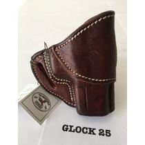 Funda Para Pistola Glock 25 Y Clones