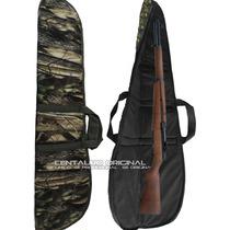 Funda Para Rifle Negro, Verde ,camu , Hojas Seca,
