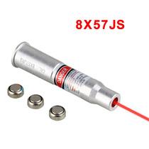Colimador Laser P/ Rifle 8x57