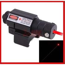 Mira Tactica Laser Caceria Marcadora Gotcha Paintball Xtreme