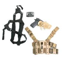 Tb Funda Blackhawk S.t.r.i.k.e. Serpa Combo Kit (beretta)