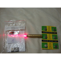 Colimador Laser Para Rifle .223 Tiro Deportivo Caceria