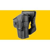 Holster O Funda Rotatorio Para Glock, Nueva Linea Scorpus
