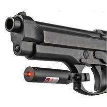 Laser Nc Star Para La Guarda Del Gatillo