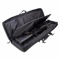 Maleta Militar Profesional Para Rifle Y Pistola 3vg