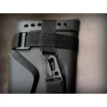 Soporte De Sling Porta Fusil Para Culata Marcadora Rifle