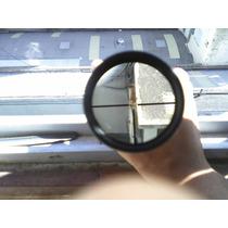 Mira Telescopica 4x32 Super Oferta Y Envio Gratis ! Fdp