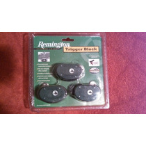 Candados Remington Para Armas