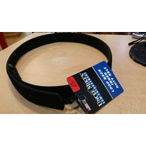 Cinturon Fornitura Duty Belt Uncle Mike Made In Usa