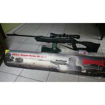Mendoza Blackhawk Magnum 5.5 No Gamo
