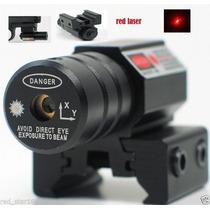 Mira Laser Apagado Remoto Marcadora Caceria Gotcha Xtreme