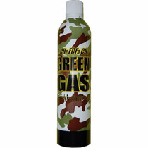 Green Gas Para Marcadoras Airsoft 1000 Ml