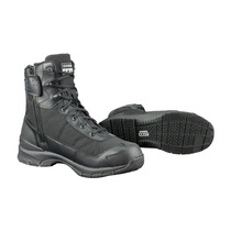 Original Swat Botas Tacticas Hawk Color Negro