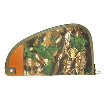 Funda Para Pistola, Mediana 100% Nylon Camuflage