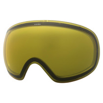 Electric Eg3 Goggles Replacement Lente Amarilla Nuevo