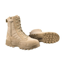 Original Swat Botas Tacticas Classic 9 Color Negro | Tan
