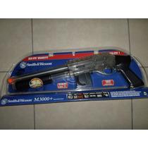 Marcadora De Airsoft Tipo Smith & Wesson