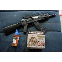 Crosman Rifle De Bullets Airsoft Automatico Pulse R76