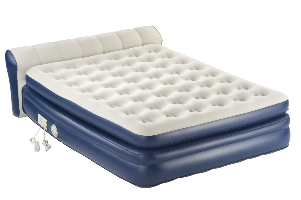 Tm Colchon Inflable Aerobed Aerobed Premier Air Mattress