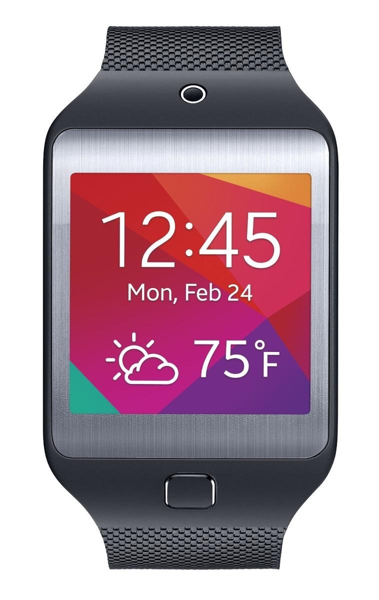 Tm Reloj Samsung Gear 2 Neo Smartwatch