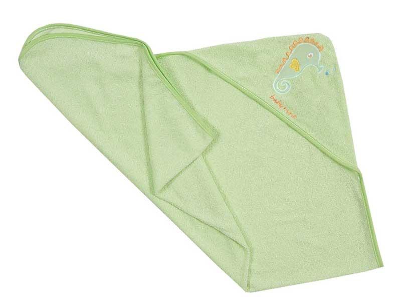 Accesorios Baño Verde:Toalla Bebe Salida Baño 0 A 12 M-verde Accesorios Baby Mink – $ 139