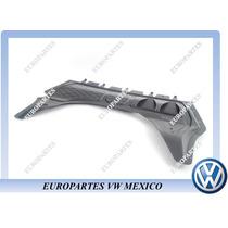 Tolva Motor Inferior Central Vw Jetta A6 Nueva Original