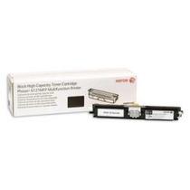 Toner Xerox Negro 106r01476 P/ Phaser 6121mfp 2500 Pgs
