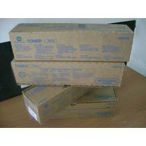 Toner Konica Minolta Tn415 A202032 Nuevo Bizhub 36/42 Origin