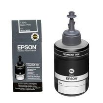 Tinta Epson Original Multifuncional M105 Y M205 6,000 Imp